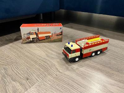 Kdn Kaden Tatra 815 pozarni-hasici Ites