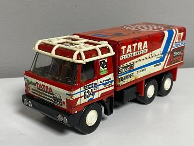Tatra Dakar 815 KDN - KaDeN ne Ites Retro
