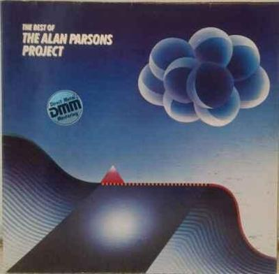 LP The Alan Parsons Project - The Best Of The Alan Parsons Project EX
