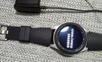 Galaxy watch SM-R805F
