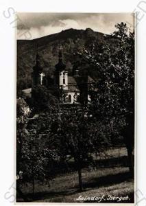 Hejnice Liberec