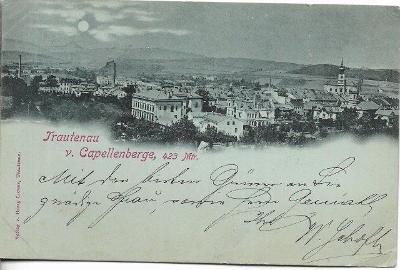 Trautenau , DA - Trutnov