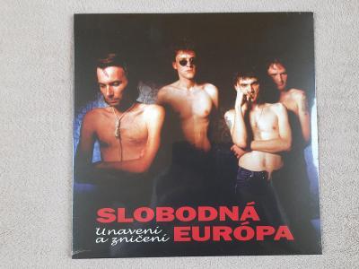 Slobodná Európa – Unavení A Zničení