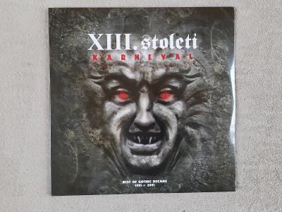 XIII. Století – Karneval - Best Of Gothic Decade 1991 - 2001