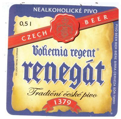 PE - ČR - 3810