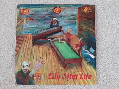 Life After Life – Harrahya / Doors