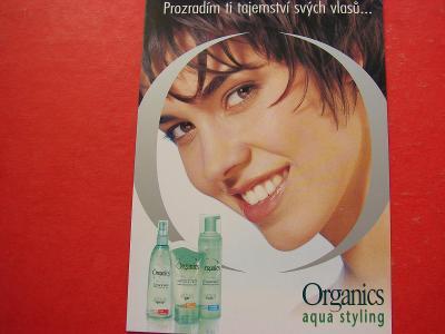 ŽENA Žena Dívky Reklamní