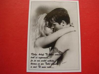 ŽENA Žena Dívky Muž Láska Romantika