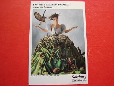 ŽENA Žena Dívky AKT Rakousko