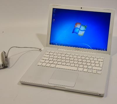 MacBook Late 2007 C2D T7300, 4GB DDR2, 750GB HDD, WIN7 Pro