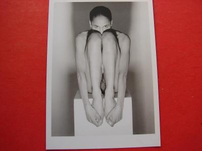 ŽENA Žena Dívky AKT v umění FOTO TONO STANO