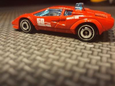 Lamborghini Countach pace car