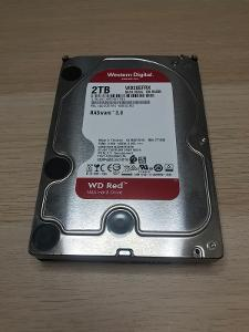HDD WD Red 2TB pro Nas