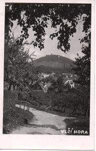 Vlčí hora - Rumburk - č. 387
