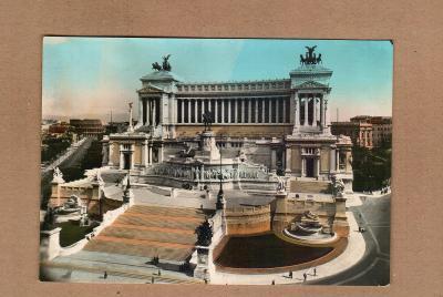 ROMA...ITÁLIE...STAV DLE FOTA (33)