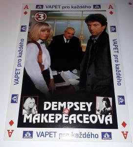 Dempsey a Makepeaceová 3