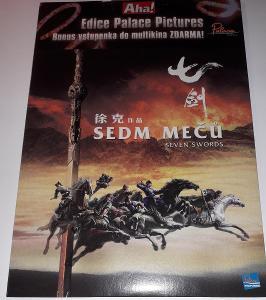 Sedm mečů Seven Swords