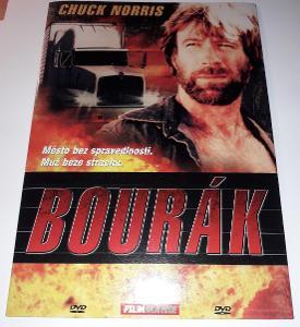 Chuck Norris Bourák