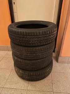 Celoroční pneu Falken Euroallseason 175/60/R16 DOT2713 2x 5,8mm+2x 4mm