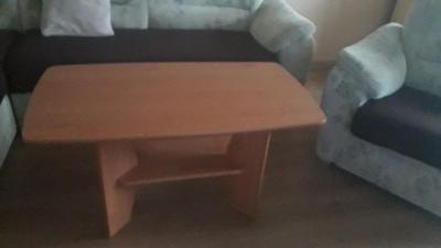 Konferenční stolek