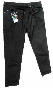 Textilní kalhoty vel. L-32, pas: 106 cm