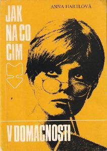 Kniha Jak na co čím, V domácnosti, 1980