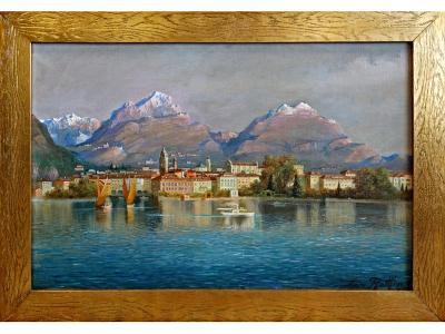 Roth Andreas (1871 - 1949)