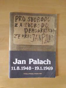 Jan Palach - Pro svobodu za svobodu demokraticky zemřel Jan Palach