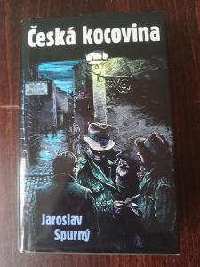 Česká kocovina - Jaroslav Spurný