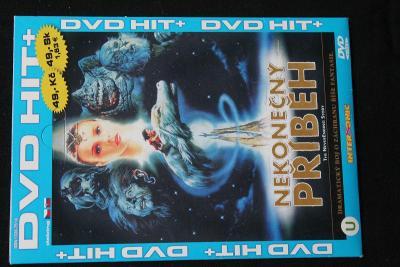 DVD - Nekonečný příběh  (o2)