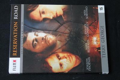 DVD - Reservation Road  (o2)