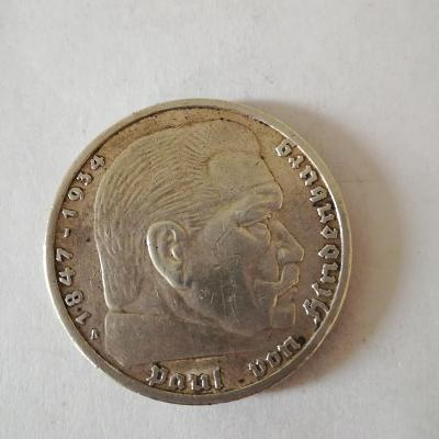 5 Mark 1935