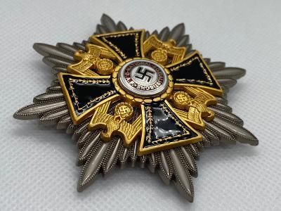 Nejvyšší vyznamenání NSDAP