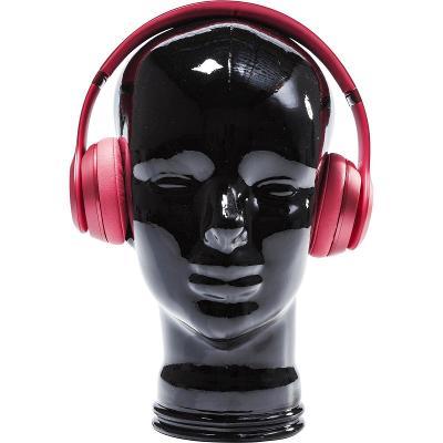 KARE dekorativní předmět »stojan na sluchátka« (85576907) E646