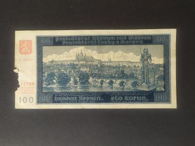 100 k 1940 serie Gb-04