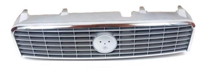MASKA GRILL FIAT LINEA (323), 06.07-05.13 OE: 735445921 POLCAR