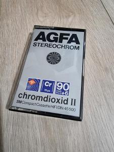 AGFA STEREOCHROM 90+6 TYPE II