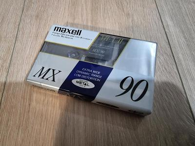 MAXELL METAL MX 90