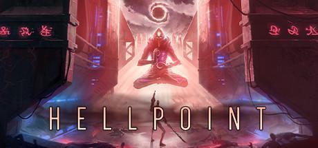 Hellpoint (Steam klíč)