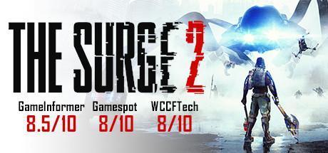 The Surge 2 (Steam klíč)
