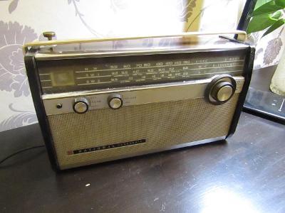 Rádio National Panasonic