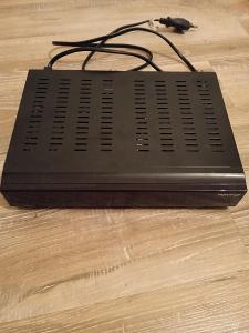 satelitní přijímač AMIKO  SSD 560