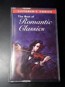 Klasická hudba ......... IMPORT USA / MC originál kaseta