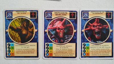 Doomtrooper - Nefarité