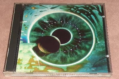 CD - Pink Floyd - P⋅u⋅l⋅s⋅e (2CD) (1995)