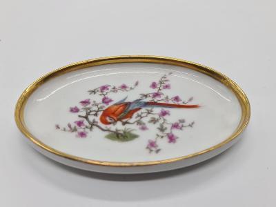 Porcelánová malovaná miska Rosenthal