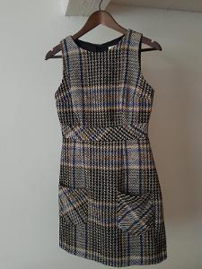 Zimní šaty Orsay, velikost 34