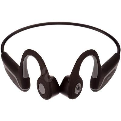Nefunkční a pouze pro podnikatele: Bezdrátová sluchátka WowME Z9