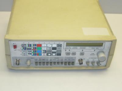 GV 698 TV generátor PROMAX