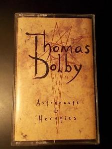 Thomas Dolby .............. IMPORT USA ! / MC originál kaseta